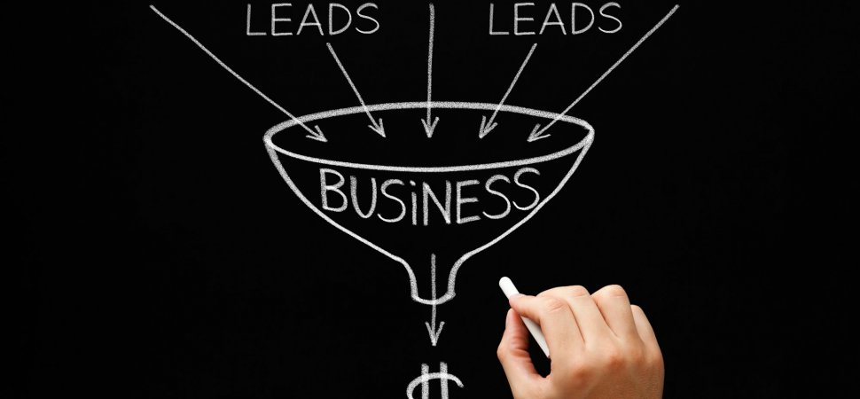 3 Keys To Instantly Increase Your Sales